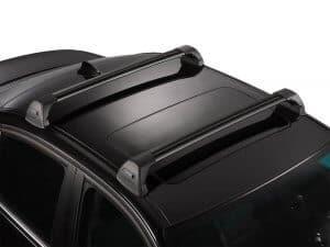 S10W WHISPBAR BLACK FLUSH / 1200mm