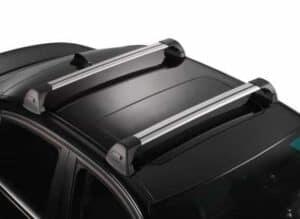 S25W WHISPBAR FLUSH /950mm -1000mm