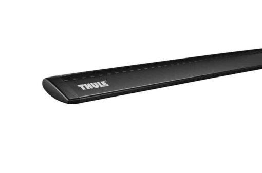 Thule WingBar 1180 mm Black 961B