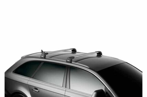 "Thule WingBar Edge (Fixpoint / Flush Rail) Length ""L+XL"" 9596"
