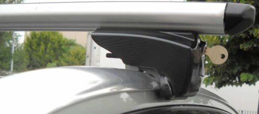 Menabo M-Plus Pick-Up Aluminium Dakdrager 120cm