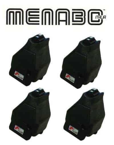 Menabo M-plus Tema voetenset