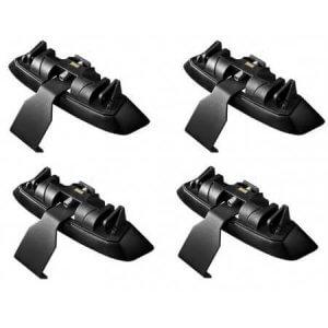 Whispbar K403W Fitting Kit voor Glad dak