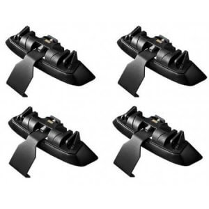 Whispbar K756W Fitting Kit voor Glad dak