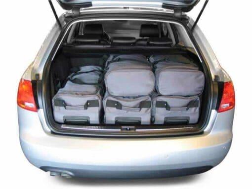 Audi A4 Avant (B6 & B7) wagon - 2001-2008  - Car-bags tassen A20201S