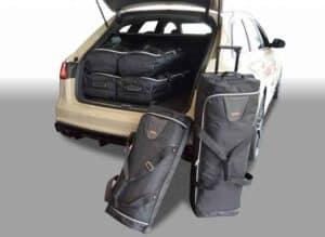 Audi A6 Avant (C7) wagon - 2011 en verder incl. Allroad - Car-bags tassen A20401S