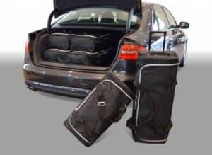 Audi A4 Avant (B9) wagon - 2015 en verder incl. Allroad - Car-bags tassen A22401S