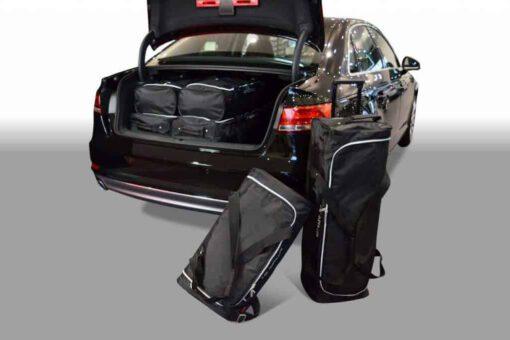 Audi A4 (B9)  4d - 2015 en verder  - Car-bags tassen A22501S