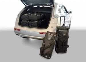 Audi Q5 (FY) SUV - 2017 en verder - Car-bags tassen A23001S