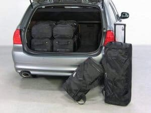 BMW 3 series Touring (E91) wagon - 2005-2012  - Car-bags tassen B10301S