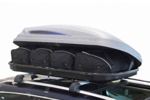 Car-Bags Dakkoffertassenset 4-delig