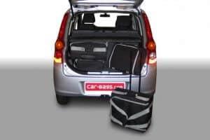 Daihatsu Copen 2d - 2002-2010  - Car-bags tassen D10201S