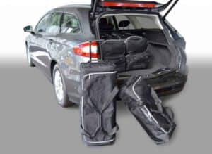 Ford Mondeo V wagon - 2014 en verder  - Car-bags tassen F10501S