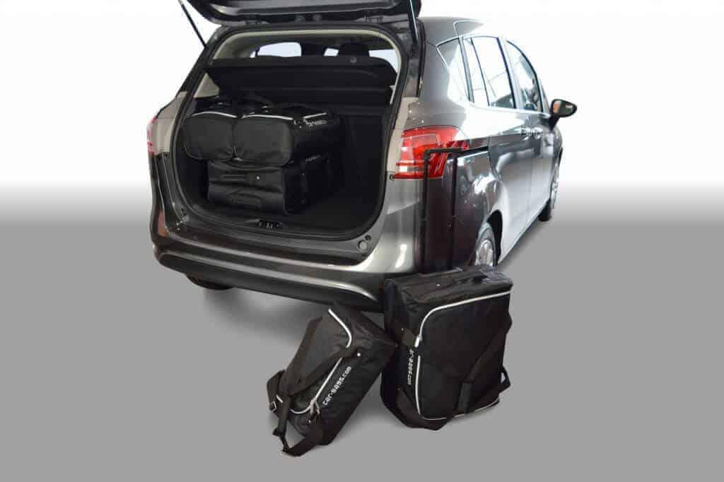F11101s Car Verder Ford 2012 En Tassen Mpv B Max Bags nNPk8wOX0