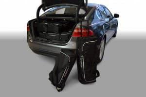 Jaguar XE (X760) 4d - 2015 en verder  - Car-bags tassen J20101S