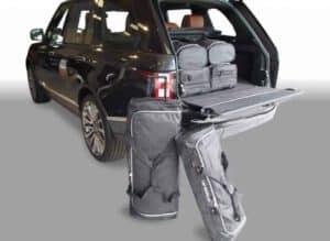 Land Rover Range Rover IV (L405) SUV - 2012 en verder  - Car-bags tassen L10401S