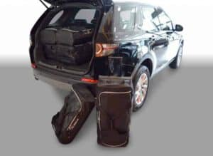 Land Rover Discovery Sport (L550) SUV - 2014 en verder  - Car-bags tassen L10601S
