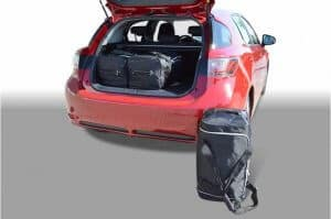 Lexus CT 200h 5d - 2011 en verder  - Car-bags tassen L20101S