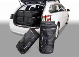 Peugeot 508 SW wagon - 2011 en verder  - Car-bags tassen P10401S