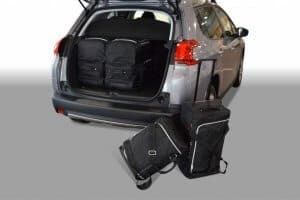 Peugeot 2008 SUV - 2014 en verder  - Car-bags tassen P11201S