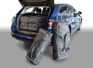 Renault Talisman Estate wagon - 2016 en verder  - Car-bags tassen R11101S