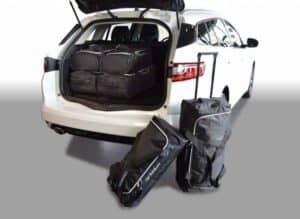 Renault Mégane IV Estate  wagon - 2016 en verder  - Car-bags tassen R11201S