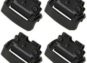 Thule Kit 4055 Flush Railing