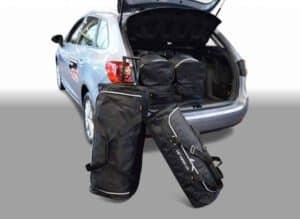 Seat Ibiza ST (6J) wagon - 2010 en verder  - Car-bags tassen S30601S
