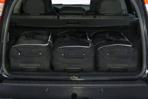 Volvo V50 wagon - 2004-2012  - Car-bags tassen V21101S