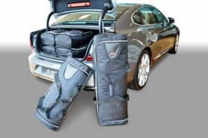 Volvo S90 II 4d - 2016 en verder  - Car-bags tassen V21301S