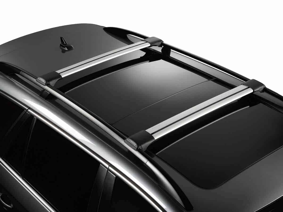 Dakdrager Hyundai Tucson Laagste Prijs Voor Whispbar