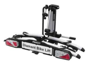 Pro User Diamant Bike Lift Fietsendrager