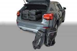 Audi Q2 (GA) 2016-heden Car-Bags reistassenset