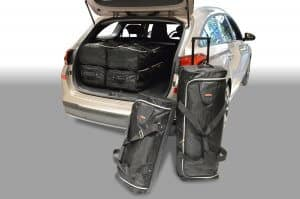 Hyundai i30 (PD) Wagon 2017-heden Car-Bags reistassenset