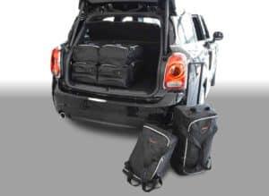 Mini Countryman (F60) 2016-heden Car-Bags reistassenset