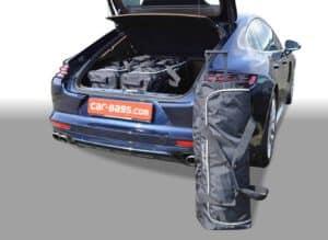 Porsche Panamera (971) 2016-heden Car-Bags reistassenset