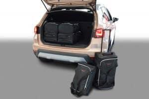 Seat Arona 2017-heden Car-Bags reistassenset