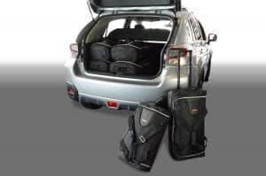 Subaru XV 2012-2017 Car-Bags reistassenset