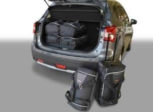 Suzuki SX4 S-Cross 2013-heden Car-Bags reistassenset