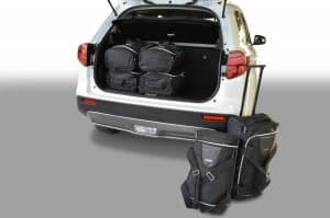 Suzuki Vitara IV 2015-heden Car-Bags reistass