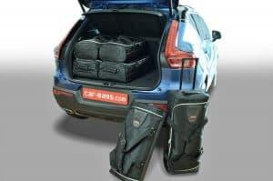 Volvo XC40 2017-heden Car-Bags reistassenset