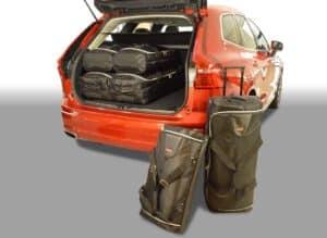 Volvo XC60 2017-heden Car-Bags reistassenset