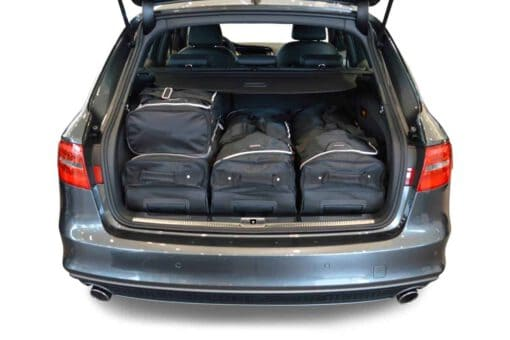 Audi A4 Avant (+ Allroad) (B8) 2008-2015 Car-Bags reistassenset