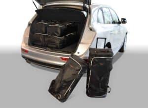 Audi Q5 (8R) 2008-2017 Car-Bags reistassenset