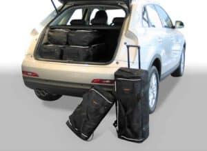 Audi Q3 (8U) 2011-2018 Car-Bags reistassenset