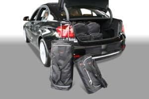 BMW 3 Serie (F30) 2012-2018 4d Car-Bags reistassenset