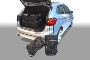 BMW 2 Serie Active Tourer (F45) 2014-heden Car-Bags reistassenset