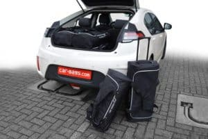 Chevrolet Volt 2011-heden 5d Car-Bags reistassenset