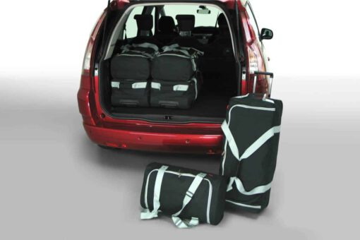 Citroën Grand C4 Picasso 2006-2013 Car-Bags reistassenset