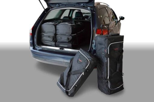 Citroën C5 Estate 2008-heden Car-Bags reistassenset